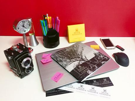 Happy hour e lançamento da Revista Sala de Fotografia n2