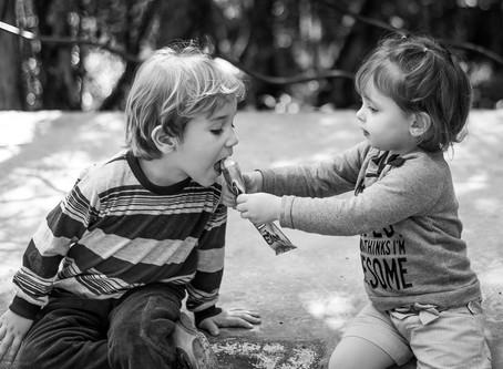 Exposição fotográfica convida a refletir sobre o amor