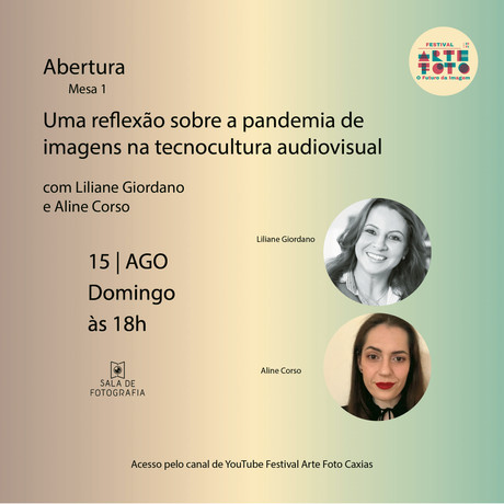 Festival Arte Foto 2021 - Aline Corso