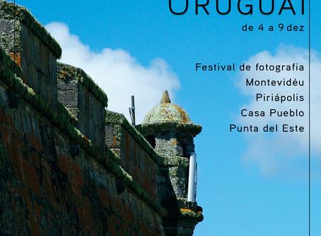 Expedição fotográfica: Uruguai!