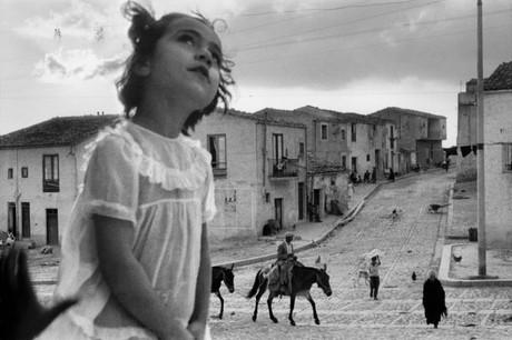 Conselhos sobre fotografia: a famosa carta do fotógrafo Sergio Larraín