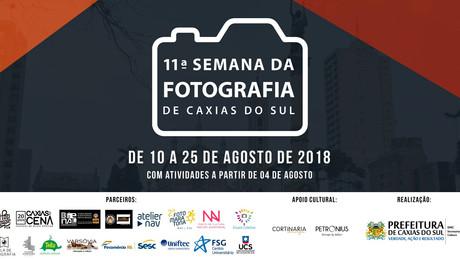 Carta aberta: considerações finais sobre a 11ª Semana da Fotografia de Caxias do Sul