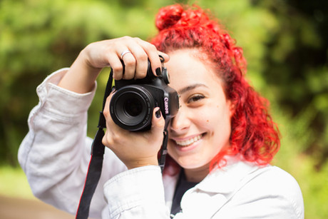 12 motivos para fazer um curso na Sala de Fotografia