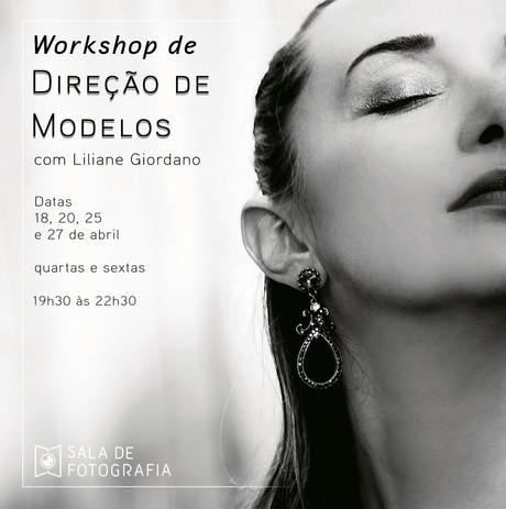 Workshop de Direção de Modelos