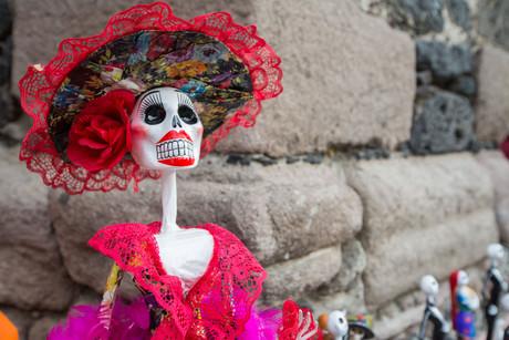 Confira o álbum de nossa viagem ao México!
