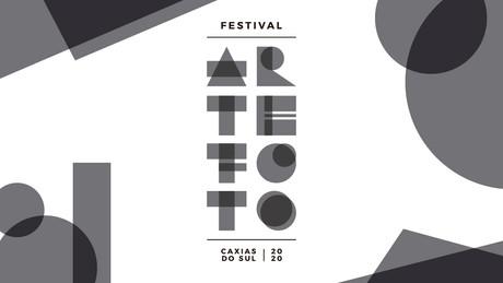 Programação do Festival Arte Foto Caxias 2020