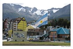 Ushuaia - Vera Damian - 30-45