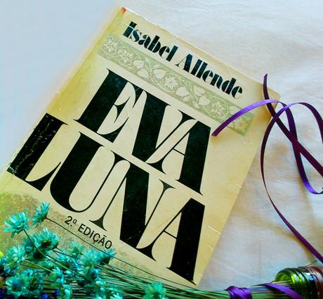 Literatura Latino-americana: dica de dois livros de Isabel Allende