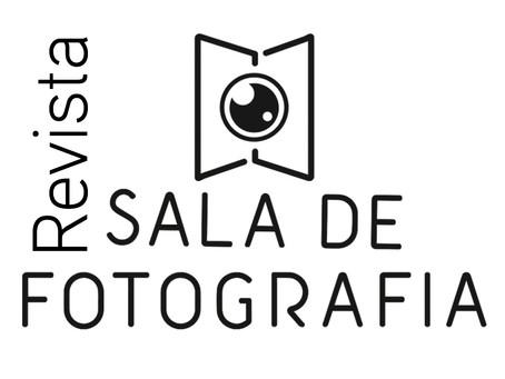 Leia a Revista Sala de Fotografia!