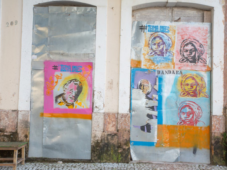 Sala de Fotografia analisa: III Colóquio de Fotografia da Bahia