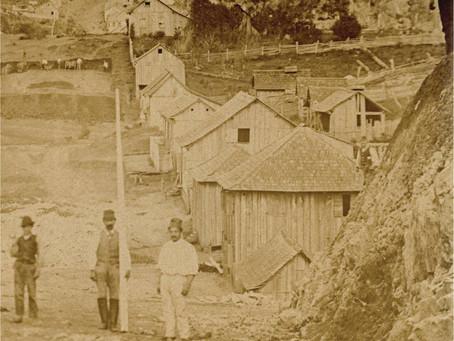 """Livro """"Ecos do Passado"""" resgata histórias de Caxias do Sul"""