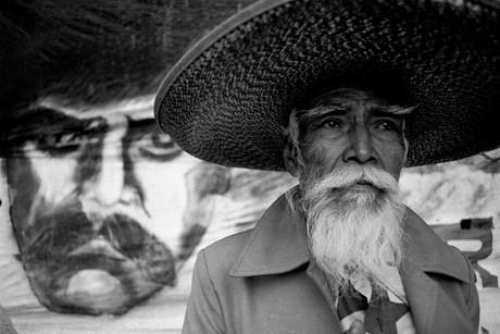 México - ensaio de Jesus Carlos para Revista Sala de Fotografia