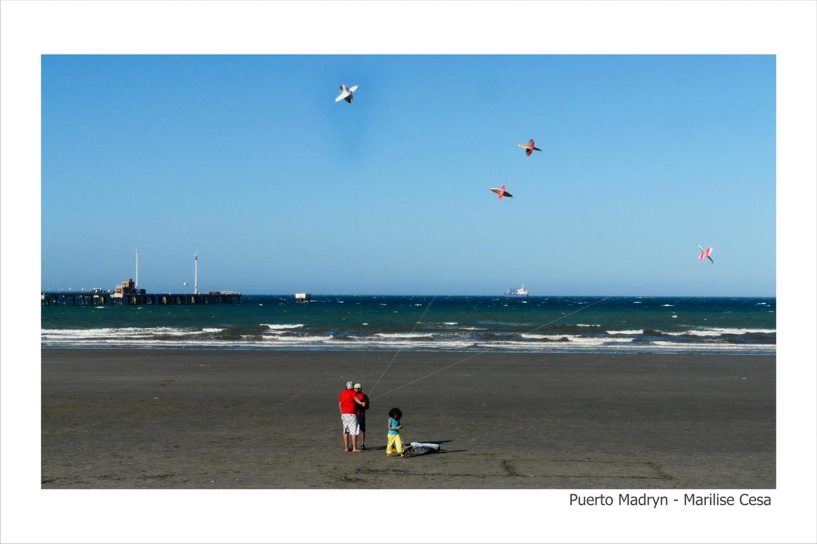 Puerto Madryn - Marilise Cesa - 20-30