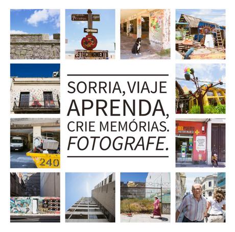 Expedição fotográfica - Uruguai
