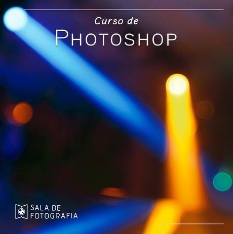 Nova turma do Curso de Photoshop em junho!