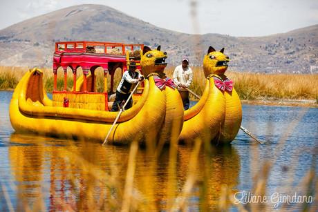 Fotos da expedição fotográfica ao Peru!