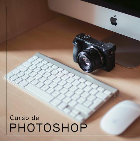 Nova turma do curso de edição de imagens!
