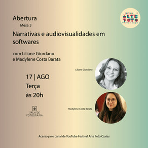 Festival Arte Foto 2021 - Madylene Costa Barata