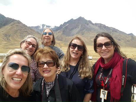 Expedição da Sala de Fotografia no Peru!
