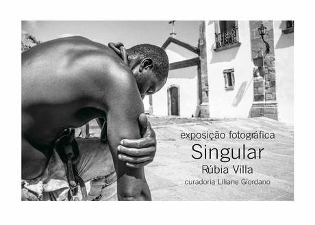 """Exposição fotográfica """"Singular"""" traz reflexão sobre identidade do povo brasileiro"""