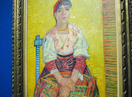 Picasso e pós-impressionistas:  as impressões da Sala de Fotografia em exposições de arte em SP