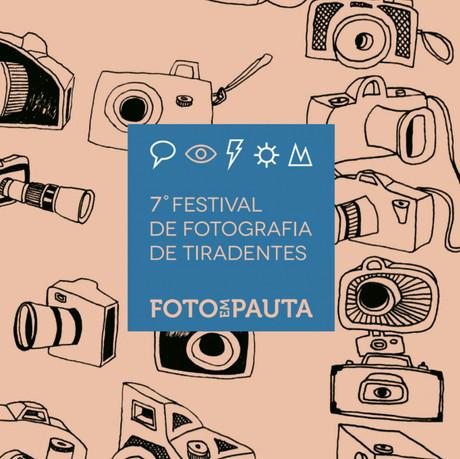 Festival de Fotografia de Tiradentes inicia nesta quarta