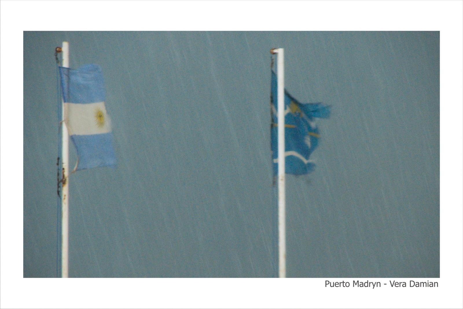 Puerto Madryn - Vera Damian - 20-30