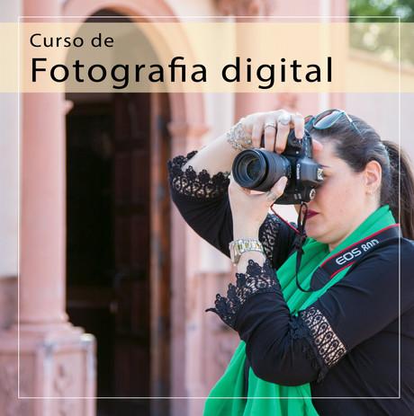 Curso de Fotografia Digital ganha novas datas!