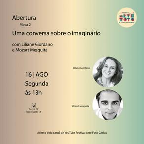 Festival Arte Foto 2021 - Mozart Mesquita
