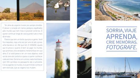 Revista Sala de Fotografia completa dois anos com nova edição