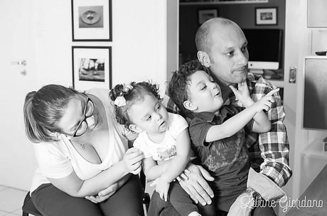 Projeto Retratos de Família