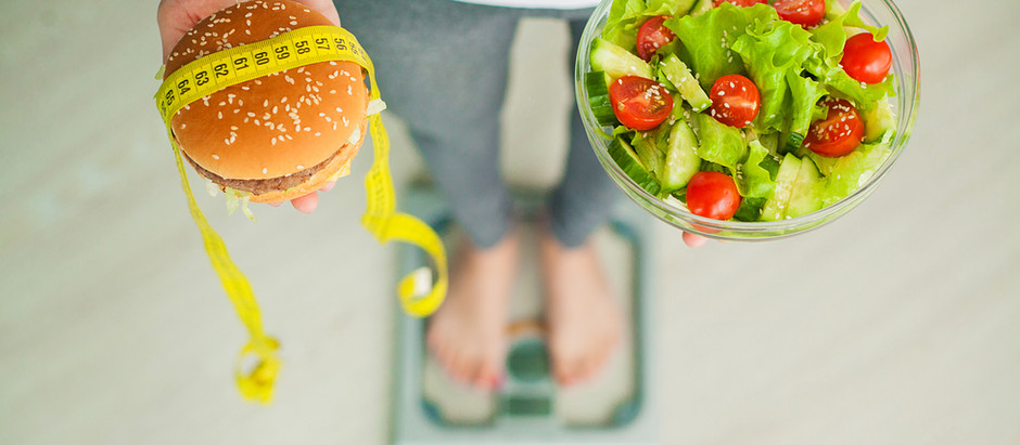 Eating processed foods leads to weight gain