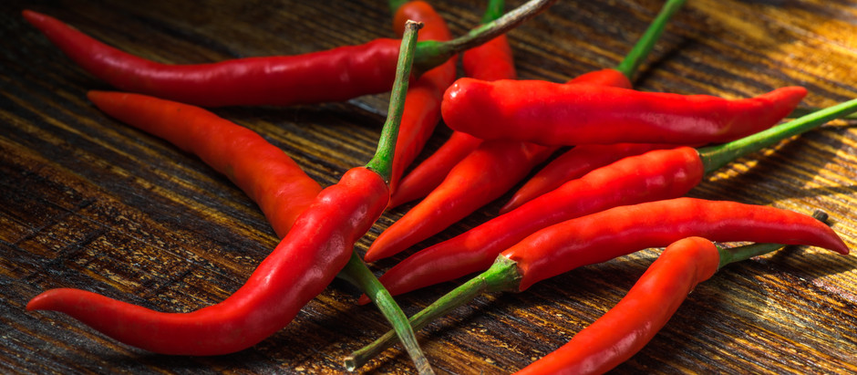 Benefits of Cayenne Pepper for Hemorrhoids