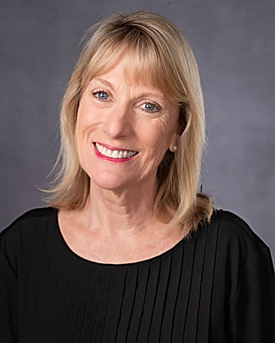 Leslie Greene, Presentation Skills Trainer