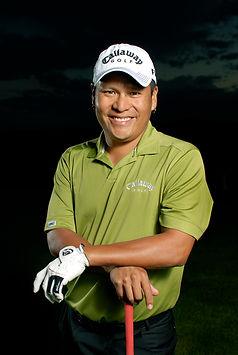 notah begay, golf course design