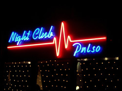 NIGHT CLUB PULSO