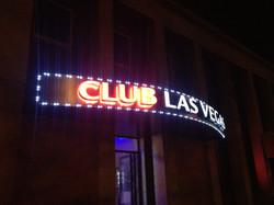 Club las vegas