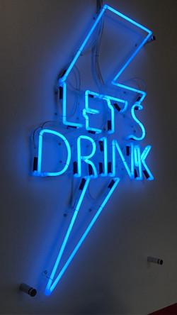 LETS DRINK