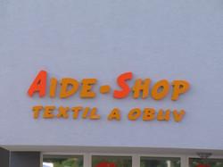 AIDE SHOP