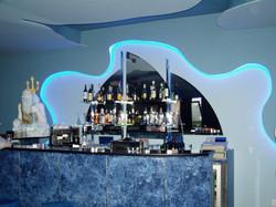 Neptun bar - interier