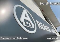 Realiss - Bánovce nad Bebravo