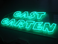 GAST GARTEN
