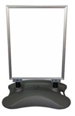 Reklamný stojan A1 exteriérový