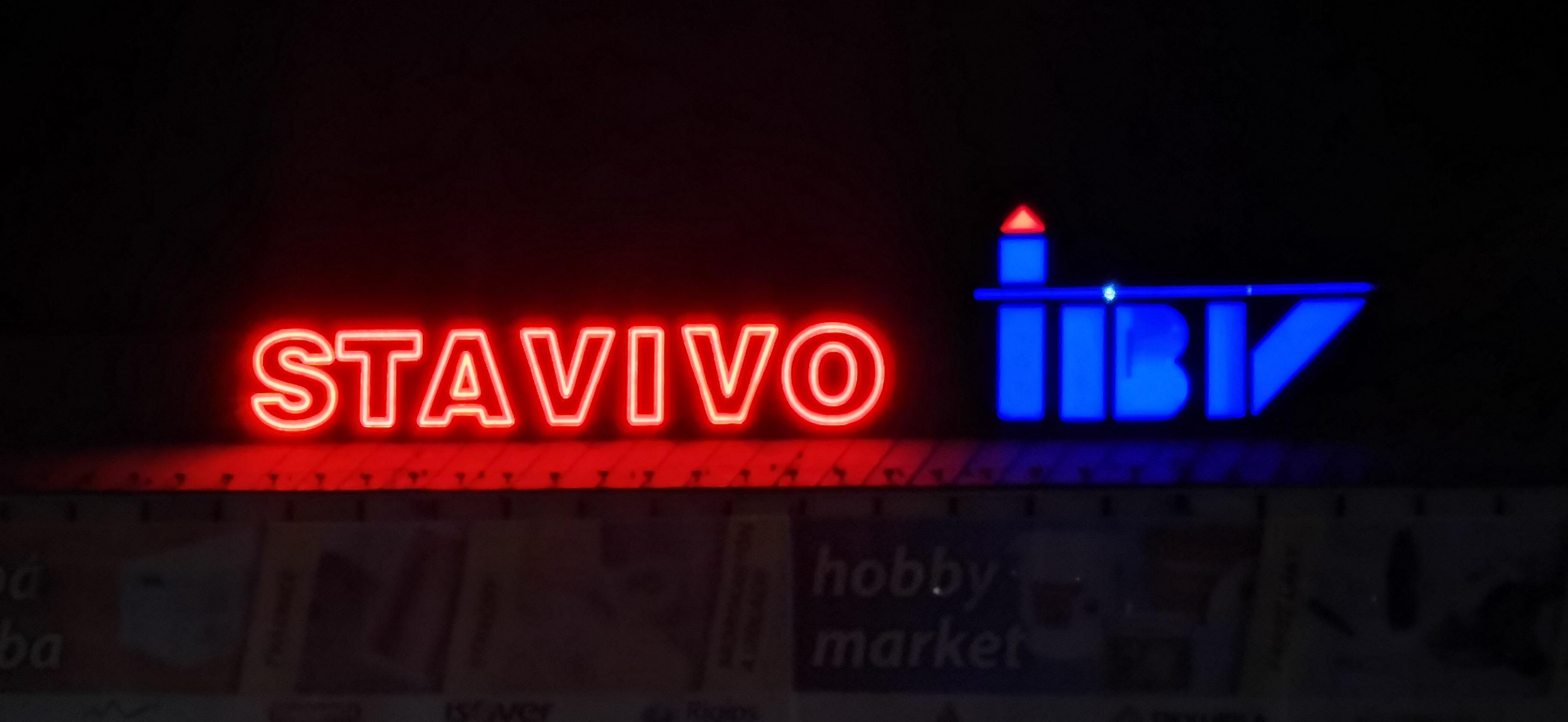 STAVIVO IBV - Banská Bystrica, okaver