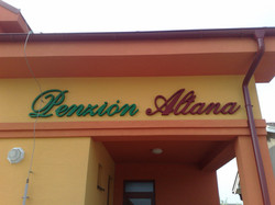 PENZION ALTANA
