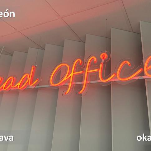 Head Office - Bratislava