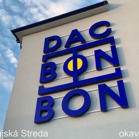 DAC BON BON - Dunajská Streda