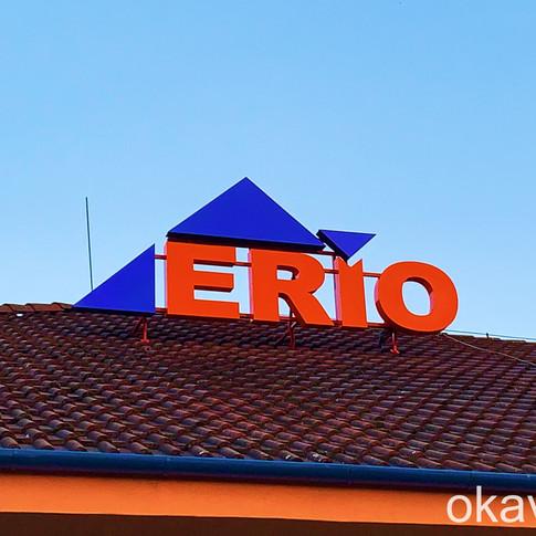 ERIO - Nitra
