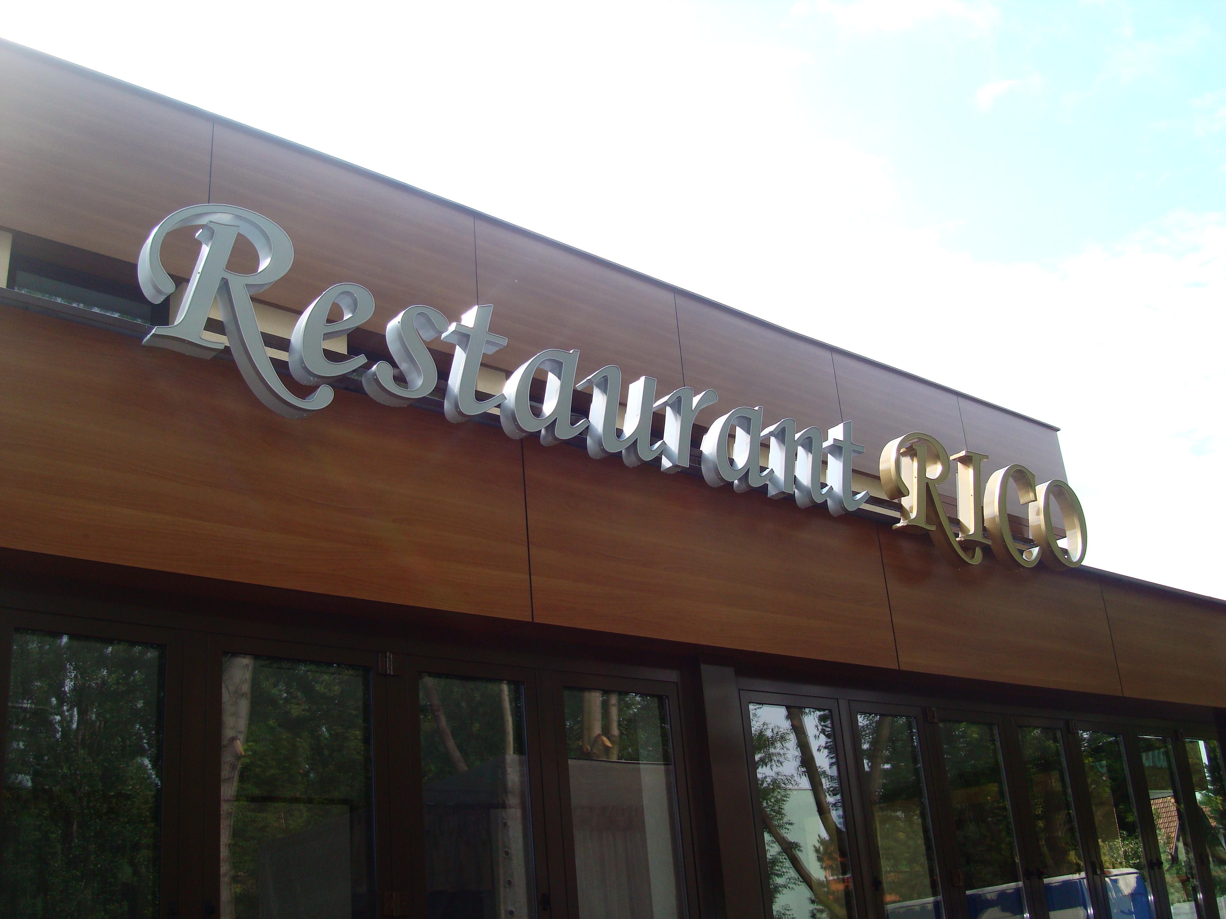 Restaurant Rico