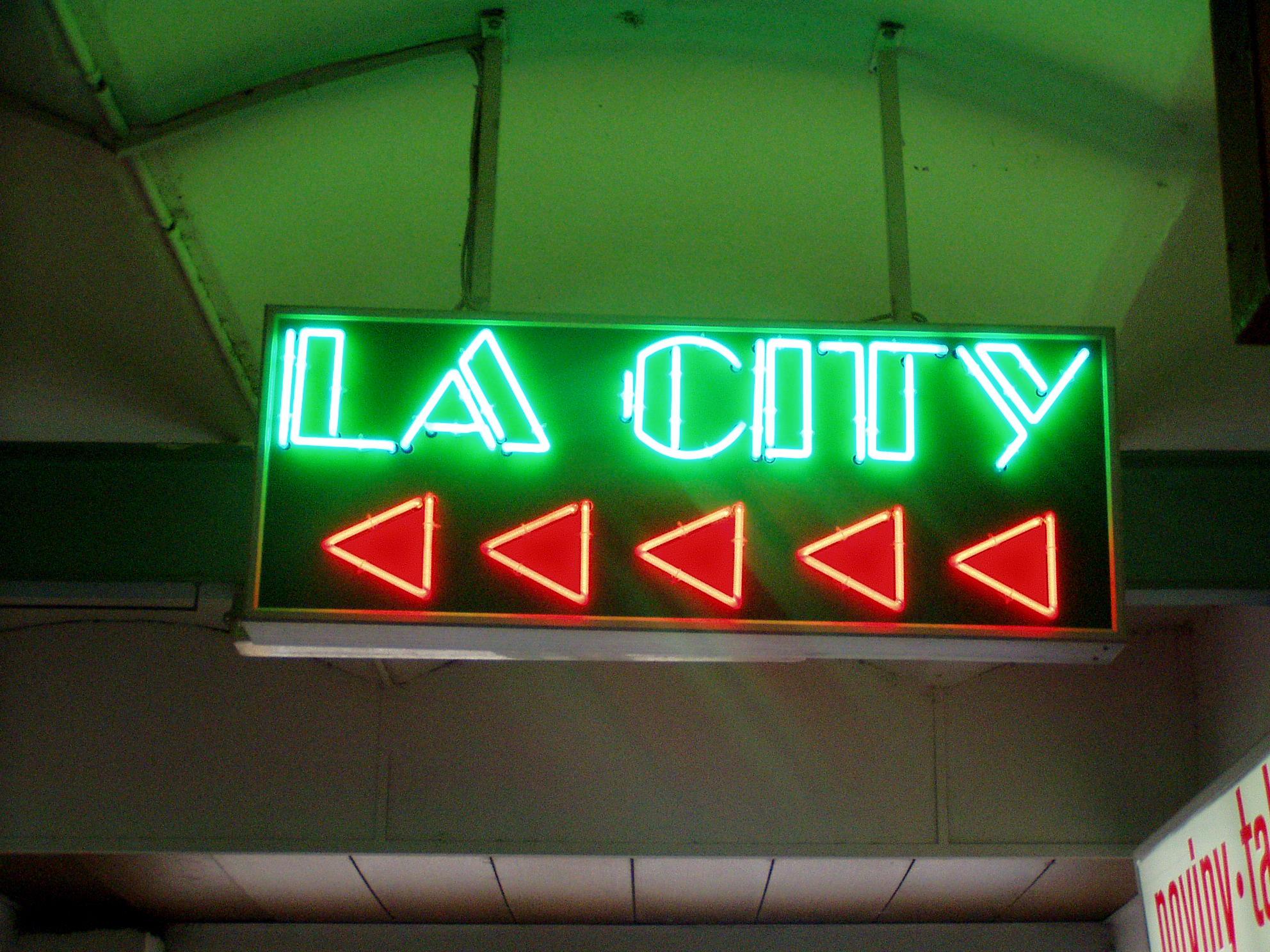 LACITY